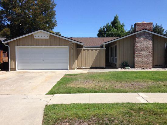 1590 Deerfield Dr, San Jose, CA 95129