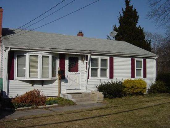 74 Maple St, Attleboro, MA 02703