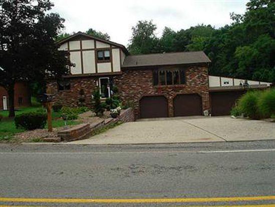 105 Wetzel Rd, Glenshaw, PA 15116