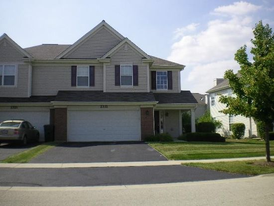 2331 Claremont Ln, Lake In The Hills, IL 60156