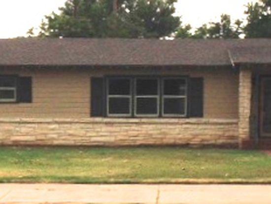 3019 32nd St, Lubbock, TX 79410