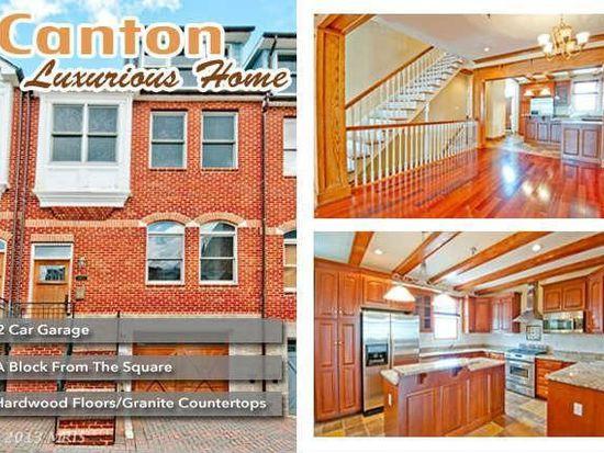 1013 S Decker Ave, Baltimore, MD 21224