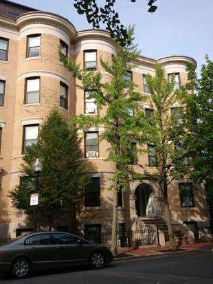 12 Blackwood St APT 116, Boston, MA 02115