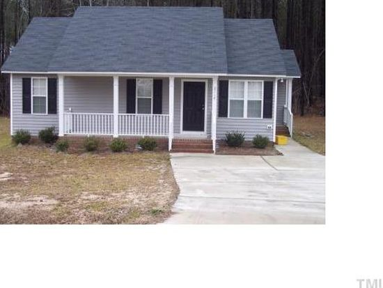 2112 Ballston Pl, Knightdale, NC 27545