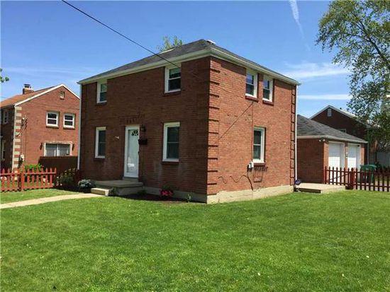 709 Wengler Ave, Sharon, PA 16146