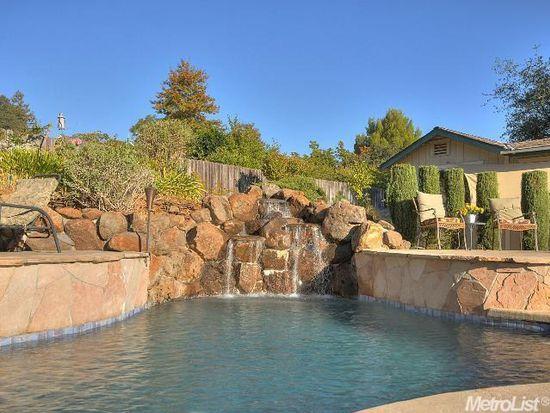 3698 Mesa Verdes Dr, El Dorado Hills, CA 95762