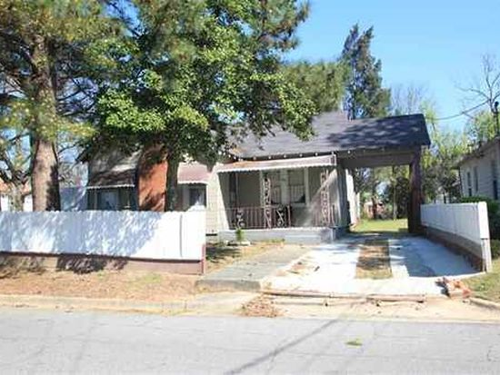 589 Heard Ave, Macon, GA 31206