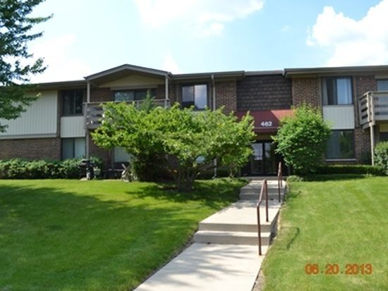 462 Raintree Dr UNIT 2B, Glen Ellyn, IL 60137