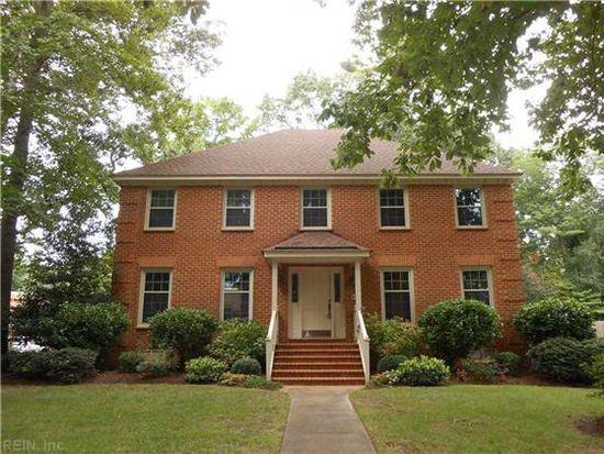 620 Hollygate Ln, Chesapeake, VA 23322
