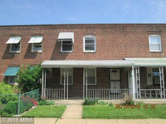 3503 6th St, Baltimore, MD 21225