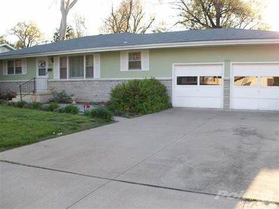 1955 S Newton Ave, Springfield, MO 65807