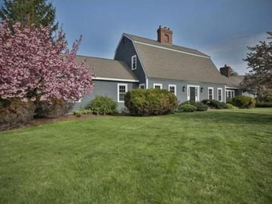 65 Campion Rd, North Andover, MA 01845