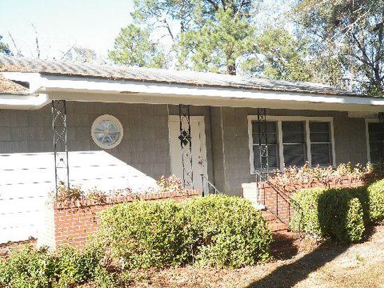 819 Remington Ave, Thomasville, GA 31792