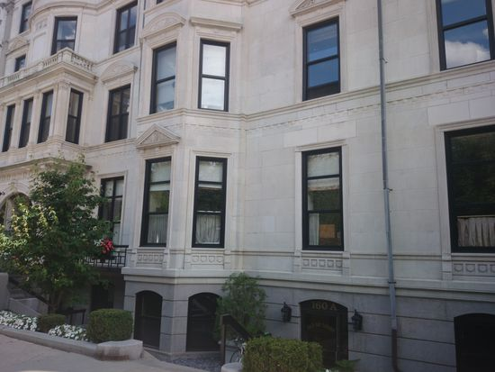 160 Commonwealth Ave APT 302, Boston, MA 02116