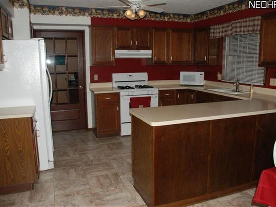 16725 Parkwood Ln, Strongsville, OH 44149