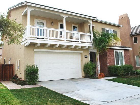 17316 Coast Redwood Ln, Canyon Country, CA 91387