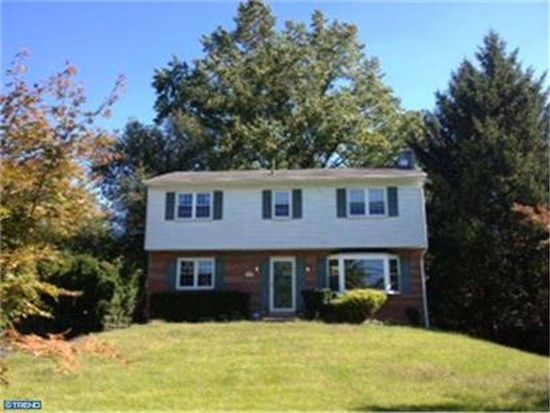 3002 Jolly Rd, Plymouth Meeting, PA 19462