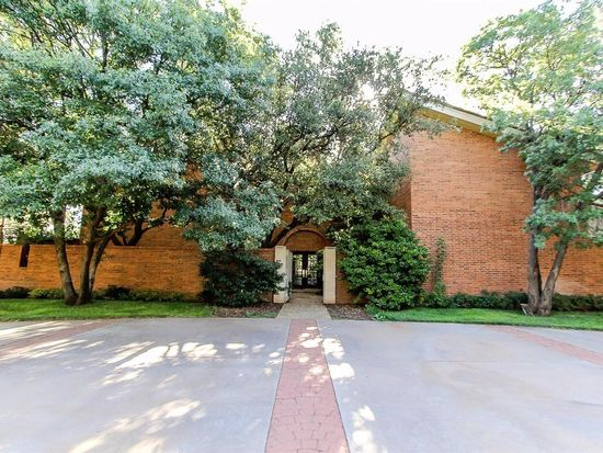 6817 Saratoga Ave, Lubbock, TX 79424
