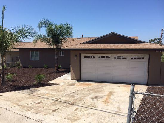 854 Winston Dr, San Diego, CA 92114
