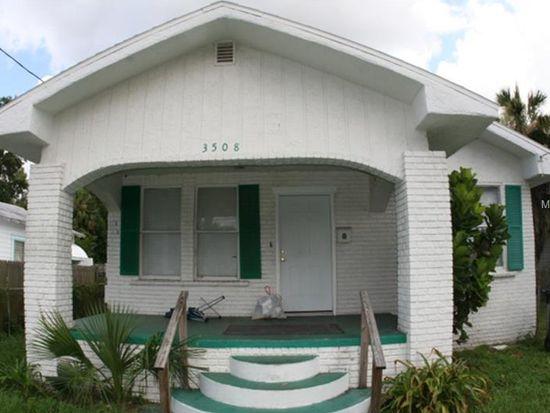 3508 E 28th Ave, Tampa, FL 33605