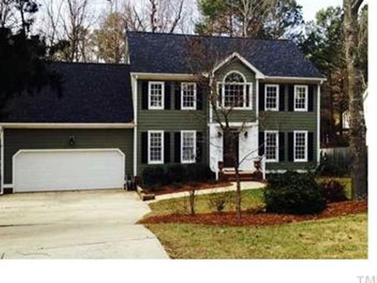1325 Four Winds Dr, Raleigh, NC 27615
