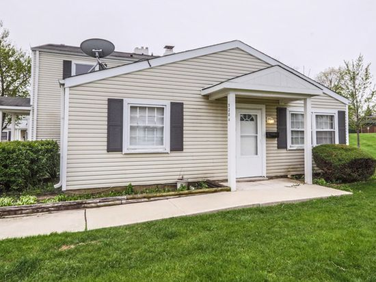 320 Joan Ct UNIT A, Bartlett, IL 60103
