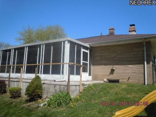 8774 Milmont St NW, Massillon, OH 44646