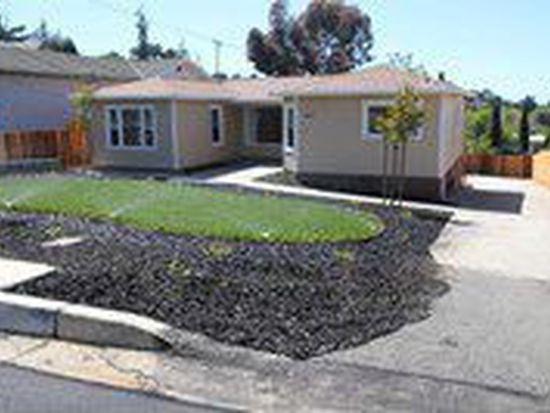 429 Gillcrest Ave, Vallejo, CA 94591