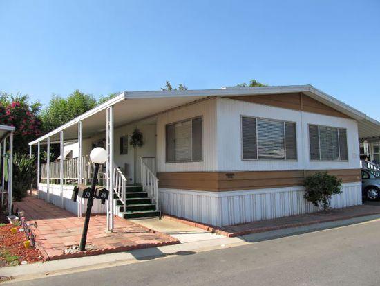 6130 Camino Real SPC 69, Riverside, CA 92509