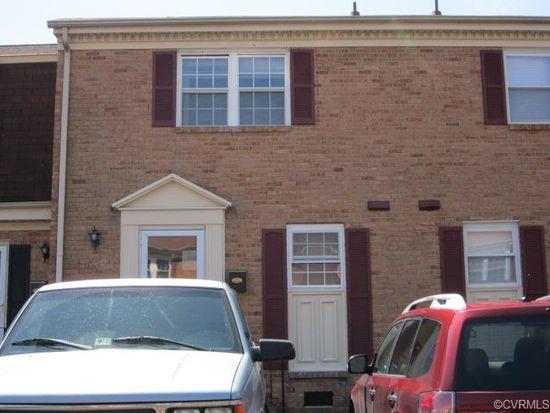 210 Walnut Blvd APT 22, Petersburg, VA 23805