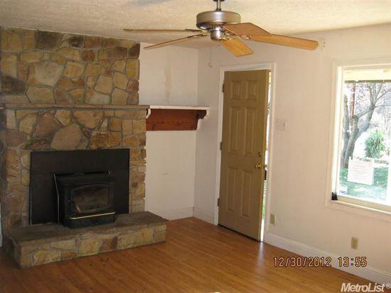 4741 Sand Ridge Rd, Placerville, CA 95667