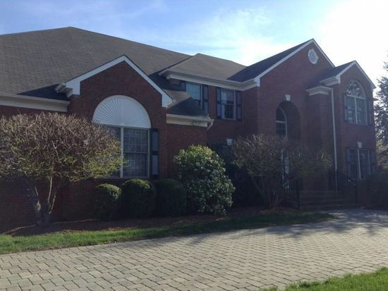 15 Crosswood Way, Warren, NJ 07059