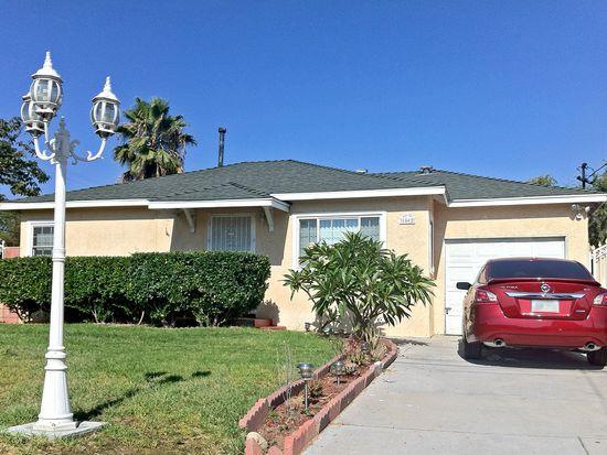 1542 Eastford Ave, Duarte, CA 91010