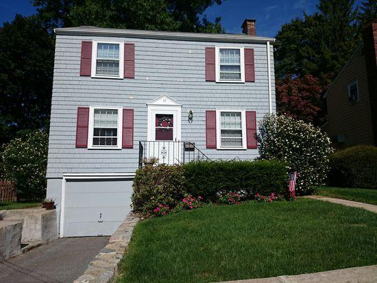 47 Worley St, Boston, MA 02132
