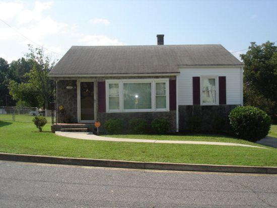 108 Roselawn Hts, Martinsville, VA 24112