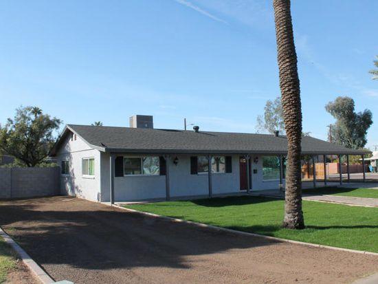 3701 E Coronado Rd, Phoenix, AZ 85008