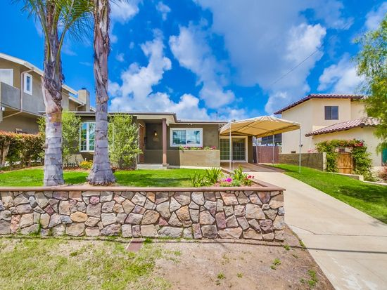 2902 Poinsettia Dr, San Diego, CA 92106