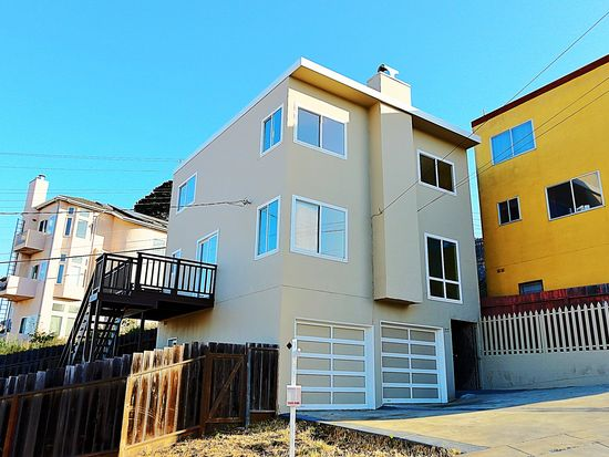 398 Campbell Ave, San Francisco, CA 94134
