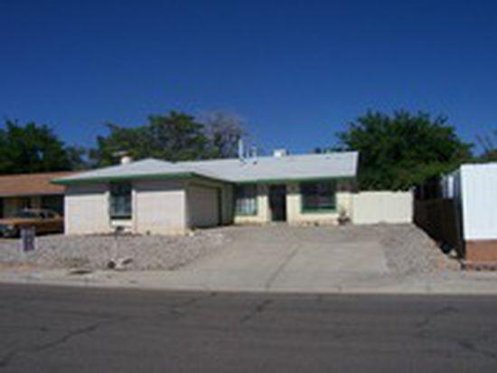 4516 Brenda St NE, Albuquerque, NM 87109
