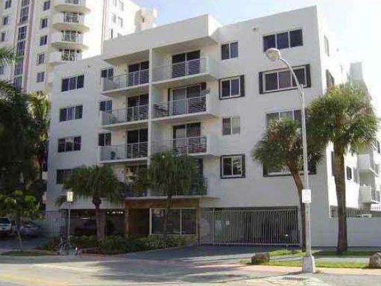 1605 Bay Dr, Miami Beach, FL 33141