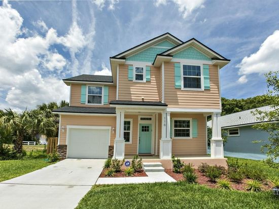 116 2nd St, St Augustine, FL 32080
