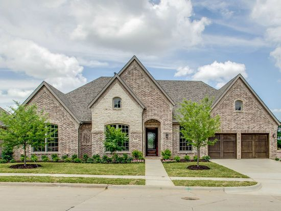 2849 Volterra Way, Keller, TX 76248