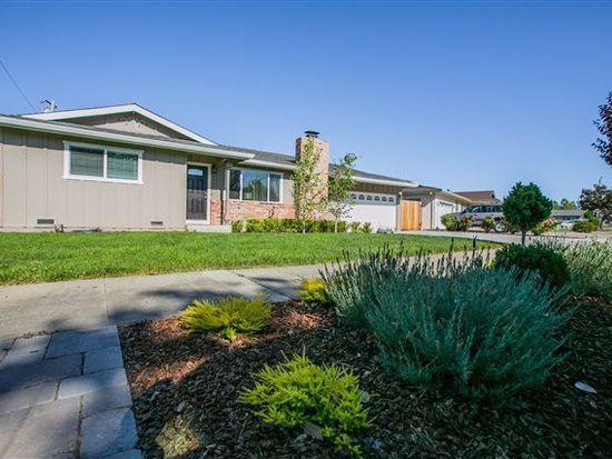 3428 Cheshire Dr, San Jose, CA 95118