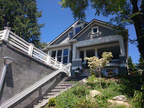 3010 NW 73rd St, Seattle, WA 98117