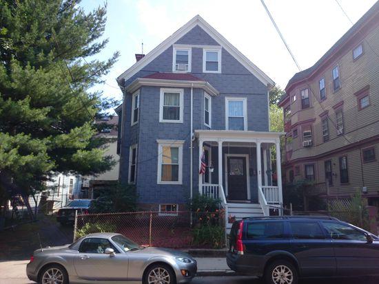43 Boylston St # 3, Boston, MA 02130