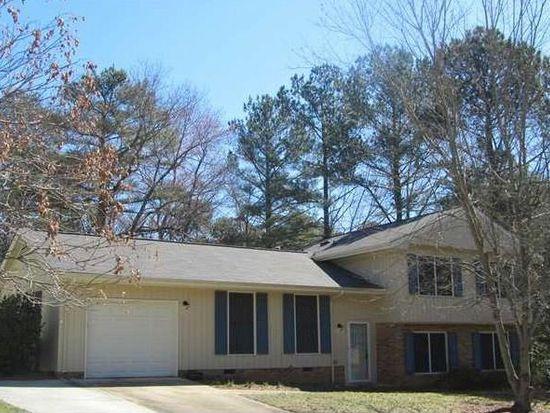 5300 Cedarwood Dr, Raleigh, NC 27609