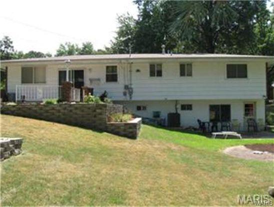 2621 Cliffwood Trl, Saint Louis, MO 63129