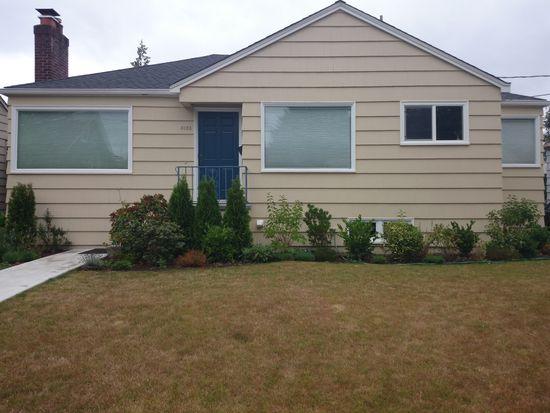 3025 39th Ave SW, Seattle, WA 98116