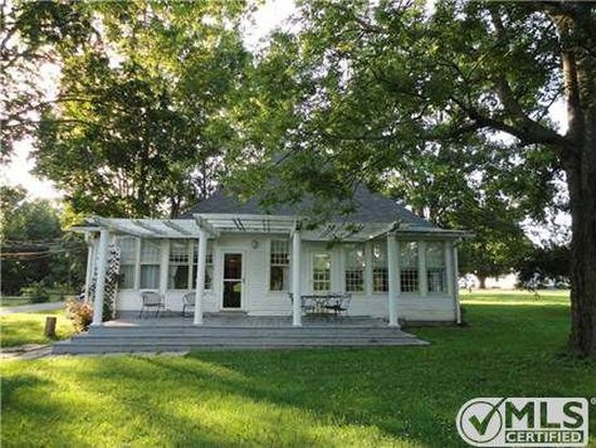 200 W King St, Morrison, TN 37357
