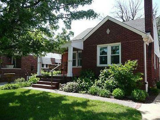 5245 E Saint Joseph St, Indianapolis, IN 46219